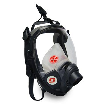 Volgelaatsmasker Vision RFF1000