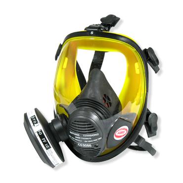 Volgelaatsmasker Vision RFF4000