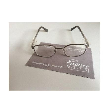 Afbeelding van de Rhin veiligheidsbril op sterkte.