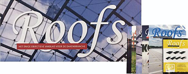 Roofs magazine en handboek