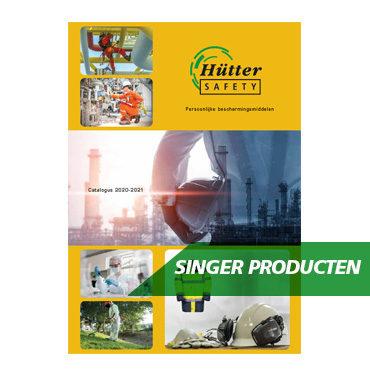 SINGER ASSORTIMENT PBM